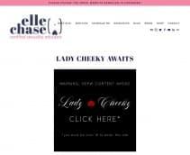 LadyCheeky