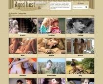 AgedLust