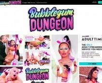 BubblegumDungeon