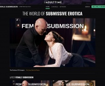 FemaleSubmission