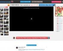 Voyeur-House TV