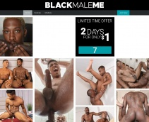 BlackMaleMe