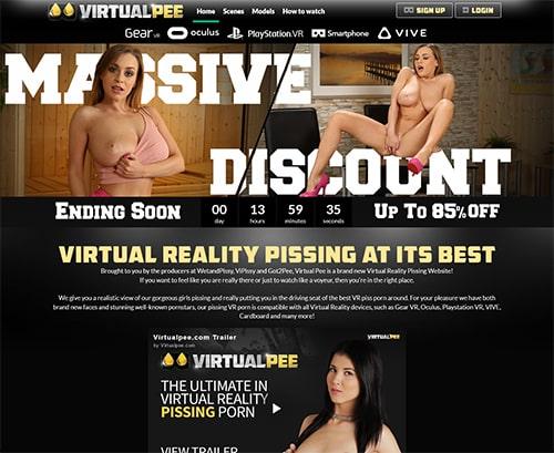 VirtualPee